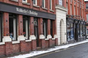 webberley's